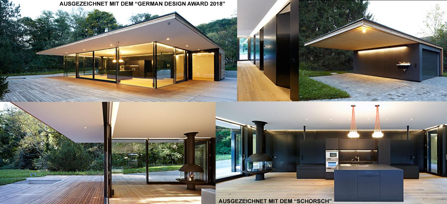 HAUS HAINBACH – Architekt Moosmann